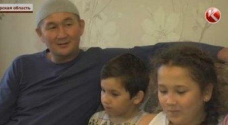 Отец отстоял имя новорожденного сына в Павлодарской области