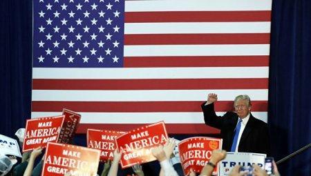 Трамп лидирует во Флориде после подсчета 99% голосов