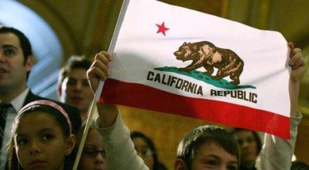 Жители Калифорнии хотят выйти из состава США после победы Трампа