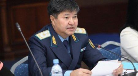В Казахстане мужчинам-прокурорам запретили вести дела по изнасилованиям