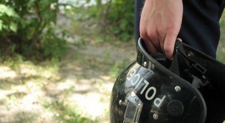 Ответственность за нападение на полицейских хотят ужесточить в Казахстане