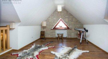 Шкуру краснокнижного барса обнаружили на полу элитного дома в Астане