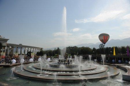 Казахстанцы выбрали самый безопасный город страны