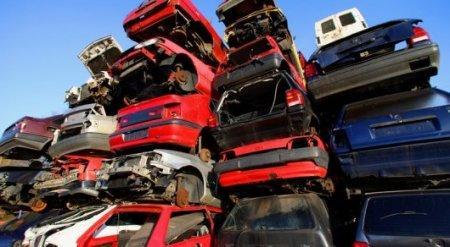 Сертификаты за утилизацию автомобилей в Казахстане будут выдавать с 2017 года