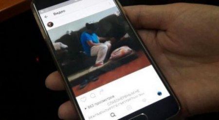 Избившую младенца в Алматинской области женщину нашли в Узбекистане