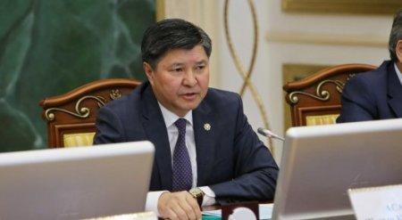 Генпрокурор озвучил минусы уголовного законодательства Казахстана