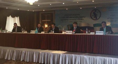 Алик Айдарбаев: За годы независимости в нефтегазовый сектор казахстанской части Каспия инвестировали около 50 миллиардов долларов США