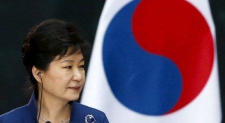 Прокуратура допустила причастность президента Южной Кореи к коррупции - СМИ