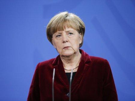 Ангела Меркель намерена баллотироваться на пост канцлера в четвертый раз