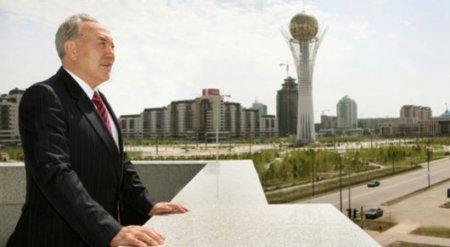 Депутат предложил отразить имя Назарбаева в наименовании столицы