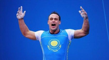 У Ильи Ильина отозвали олимпийские медали