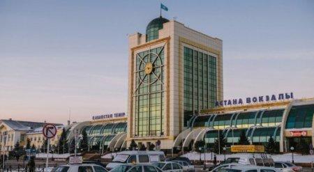 В декабре аэропорты и вокзалы РК будут охранять в усиленном режиме