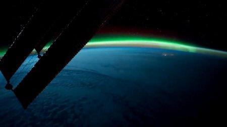 Индейка в тубе: на МКС устроят ужин ко Дню Благодарения
