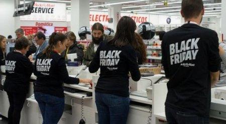 Черная пятница: Как магазины техники обманывают покупателей