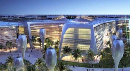 Нобелевский лауреат предложил построить в Казахстане новый город