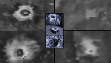 Уфологи обнаружили на Венере дома инопланетян