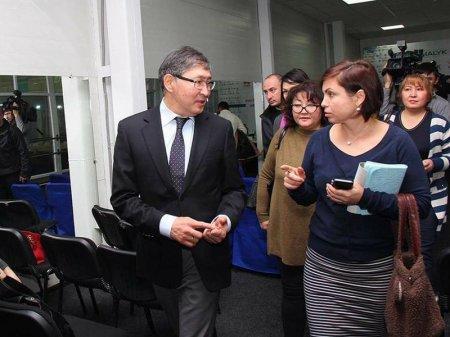 В общеобразовательных школах Казахстана будут создавать спортивные классы
