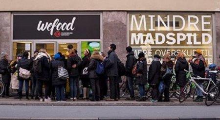 Сеть магазинов просроченных продуктов пользуется спросом в Европе