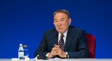 Назарбаев предложил провести амнистию