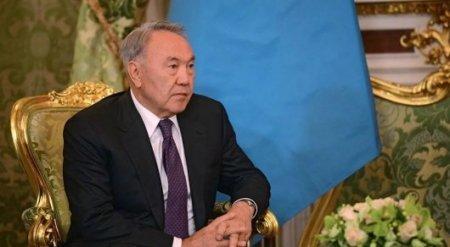 """Назарбаев и Трамп поговорили по телефону. """"Акорда"""" сообщила содержание разговора"""