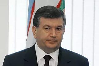 Шавкат Мирзиеев победил на выборах президента Узбекистана - ЦИК