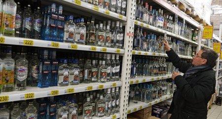 Все магазины с алкогольными напитками закрыли в Чечне