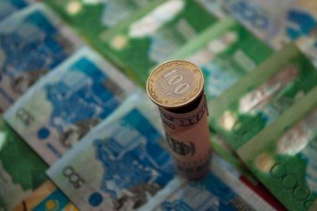 Инфляция в Казахстане в январе-ноябре составила 7,5%
