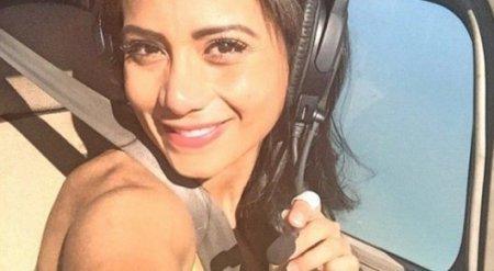 Авиакатастрофа в Колумбии: Девушка-пилот снялась в видео перед своим первым полетом