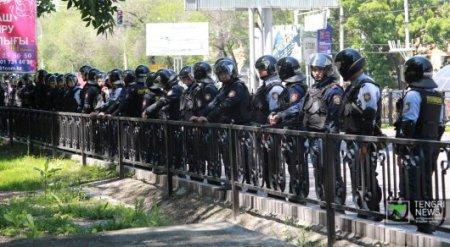 Осужденные за лжетерроризм и организацию митингов не попадут под амнистию