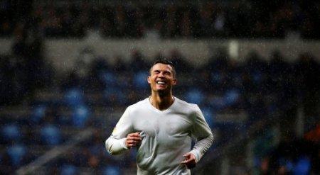 Роналду подозревается в сокрытии налогов на 150 миллионов евро