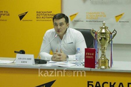 Анатолий Ким не исключает попытку рейдерского захвата федерации ММА Казахстана