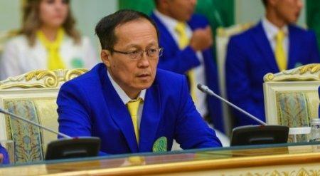 Алексей Ни: Останусь в тяжелой атлетике Казахстана как минимум до Токио