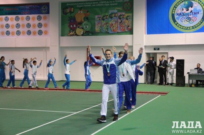 В честь Адильбека Ниязымбетова назвали бренд спортивной одежды