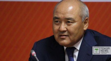Шукеев рассказал, когда выставят на торги топовые казахстанские компании