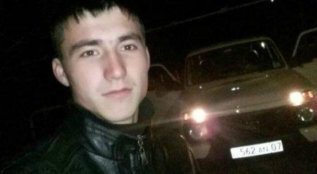 Водитель акима найден мертвым с женскими колготками во рту