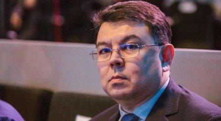Бозумбаев высказался об ограничении добычи нефти