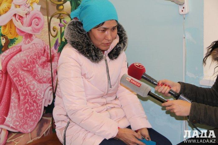 В Актау родители обвиняют врачей в смерти своей двухлетней дочери