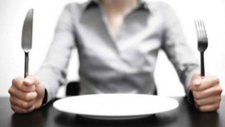 Голод помогает мозгу отдыхать