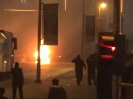 Казахстанцев среди погибших и пострадавших при теракте в Стамбуле нет - МИД РК