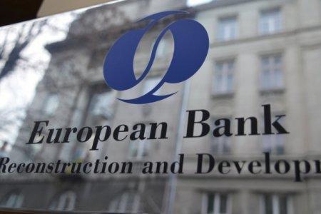 ЕБРР намерен вложить в Казахстан в 2017 году до 1 млрд евро