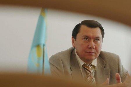 Немецкий судмедэксперт: Рахат Алиев был убит