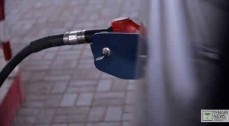 Что будет с ценами на бензин в Казахстане в новом году