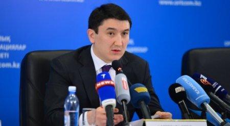 Кашаганская нефть будет идти только на экспорт - вице-министр энергетики РК