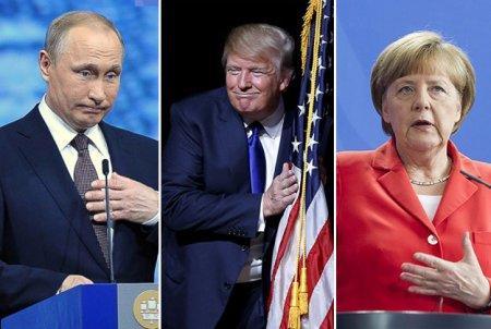 Названы самые влиятельные политики мира