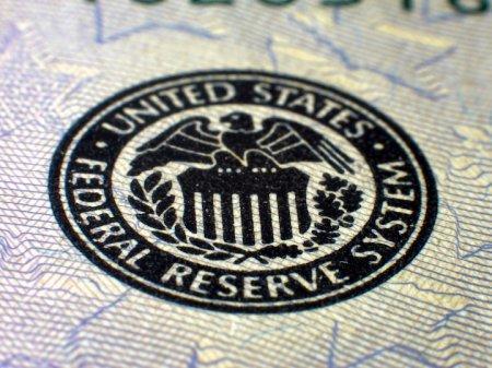 ФРС США изменила базовую ставку