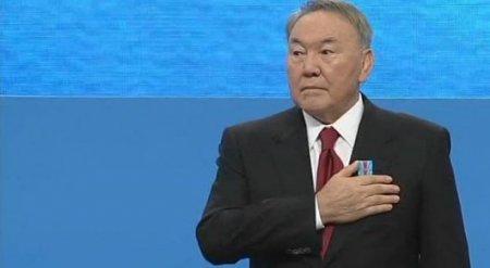 Назарбаев поручил рассмотреть вопрос перераспределения власти
