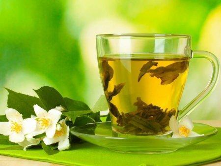Зеленый чай защитит от рака и СПИДа - ученые