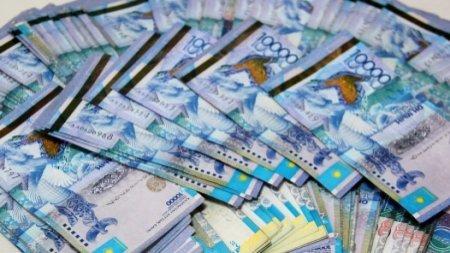 Свыше 70 млрд тенге незаконно выведено из Казахстана за рубеж