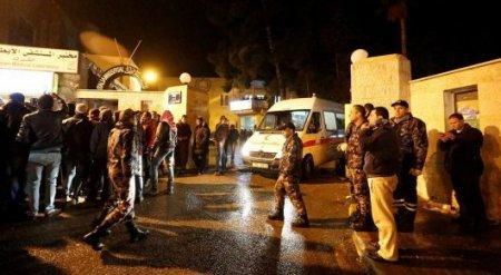 Казахстанцев предупредили об опасности поездок в Иорданию