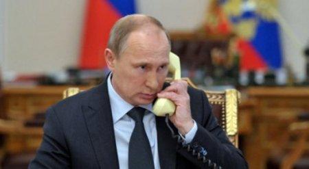 """Путин и Эрдоган обсудили """"подлое убийство"""" посла России в Анкаре"""